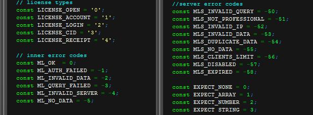 api2 | MQLLock - MQL Decompiler Protection Solution